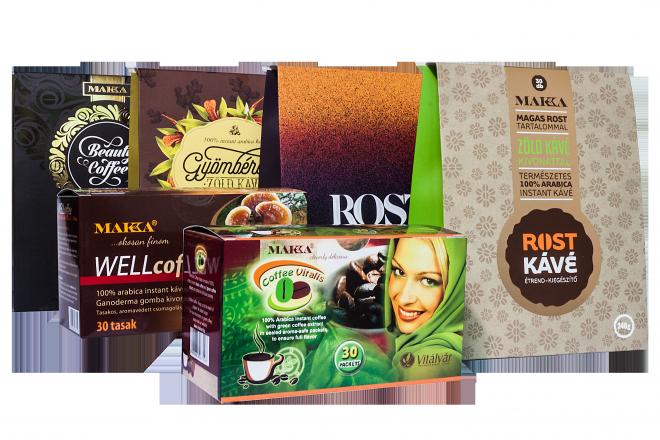 Szépülés, vitalitás és jó közérzet egy-egy csésze kávéban?