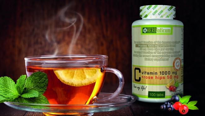 C-vitamin a megelőzés szellemében