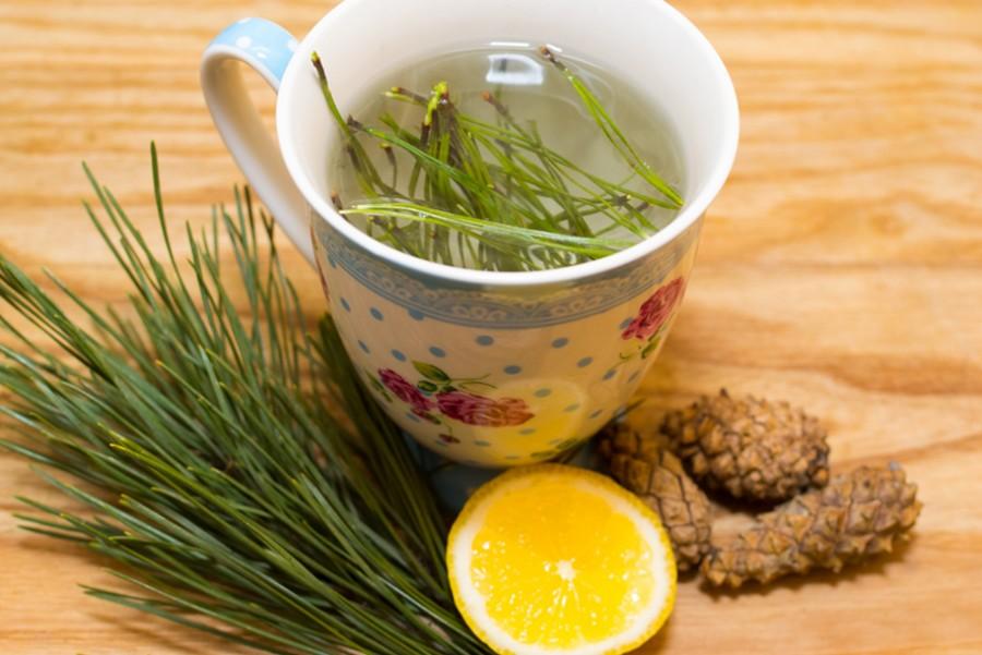 Próbáld ki ezt a teát, ha dagad a lábad vagy kezed! Nagyon hatékony!