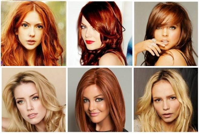 Mit árul el rólad a hajszíned?
