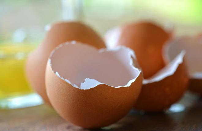 Ha ezt elolvasod, többet nem dobod ki a tojáshéjat!