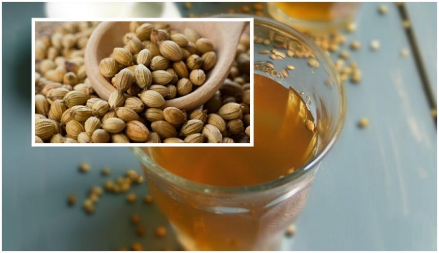 Ősi arab recept gyomoridegességre, puffadásra, görcsökre