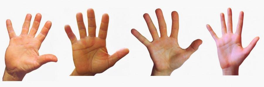 Kíváncsi vagy, mit árul el rólad a kezed?