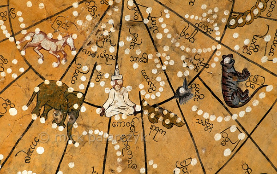 Nézd meg a burmai horoszkópodat!