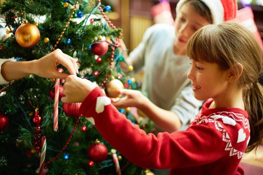 Mi lenne, ha a Karácsony, a szeretetről szólna?