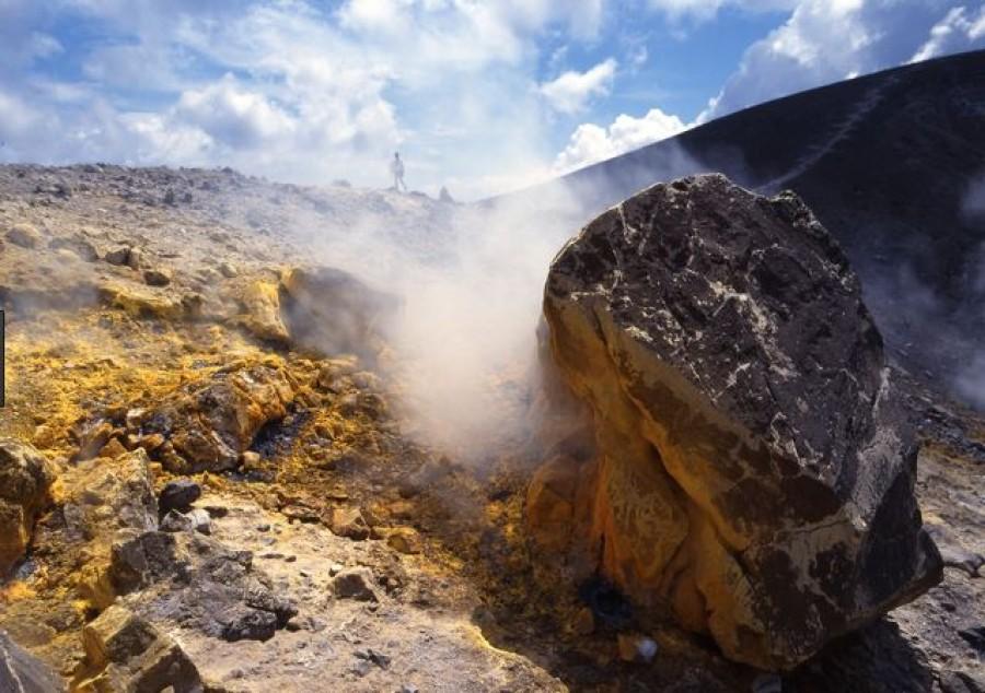 A kutatók szerint kitörhet a székelyföldi vulkán