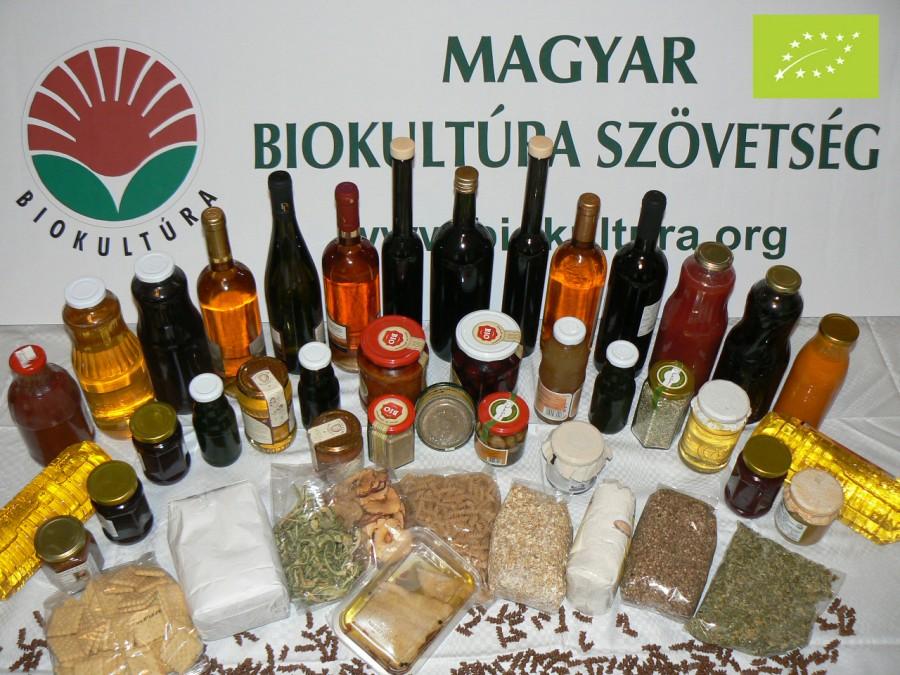 Feldolgozott bioélelmiszerek – nem csalás és nem ámítás