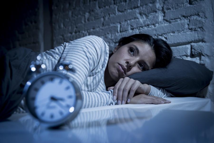 Szuper módszer álmatlanság ellen!