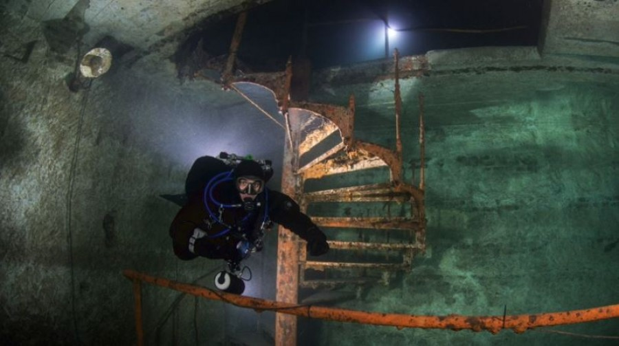 Titkos budapesti föld alatti világról ír a BBC