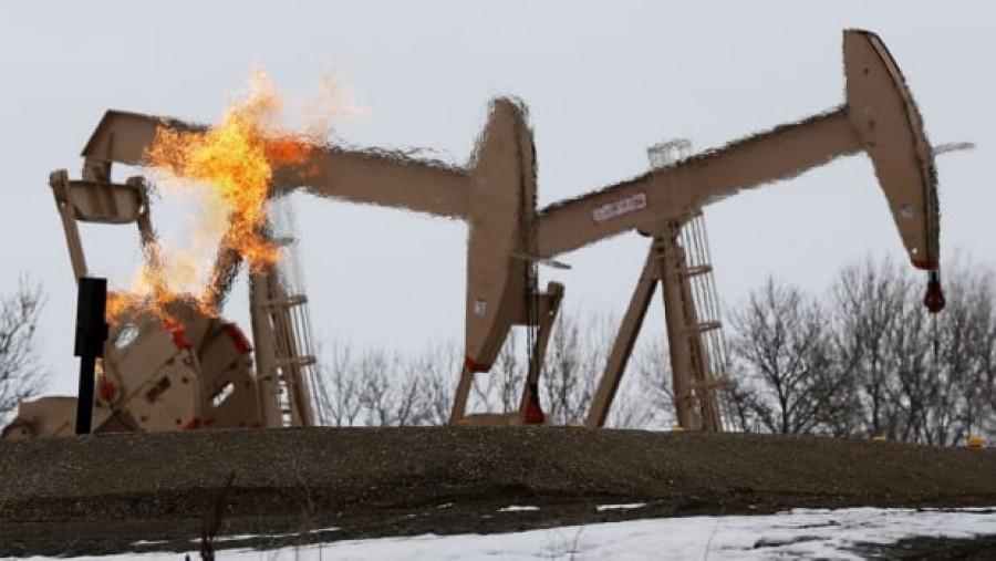 Az amerikai kőolaj- és gázipar metánkibocsátása a becsültnél 60 százalékkal nagyobb!