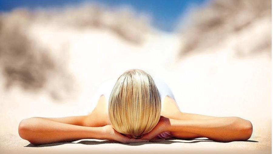 Ezt használd napozáshoz, mert mély, bronzbarna egyenletes csokiszínünk lesz tőle a bőröd!