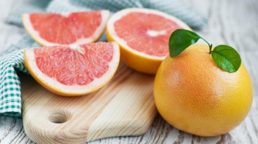 A grapefruit a legegészségesebb déligyümölcs! De mi köze van a szőlőhöz?