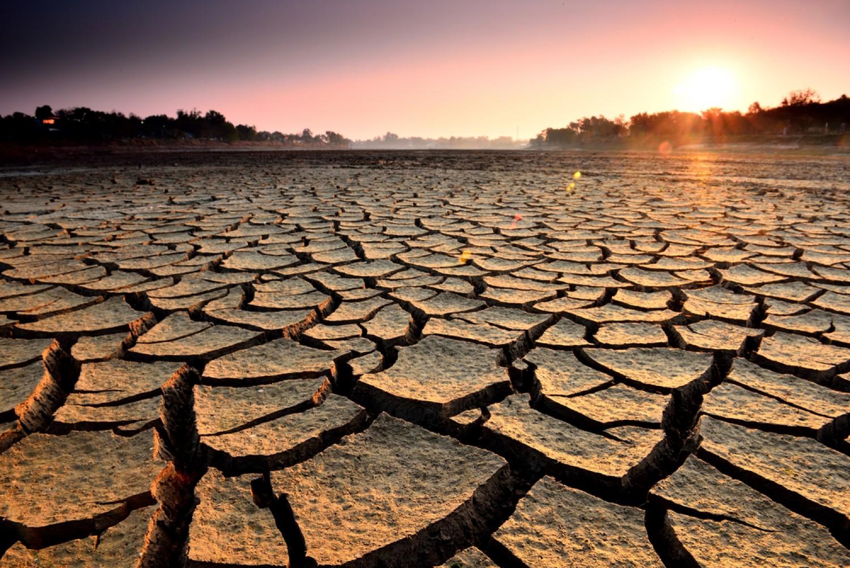Súlyos vízhiány jöhet Angliában!