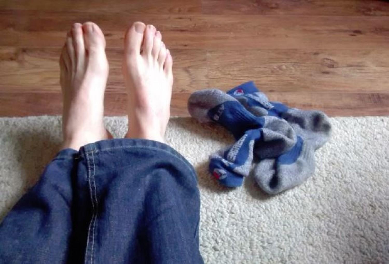 A nők lába gyakrabban szokott hideg lenni - ez lehet az oka