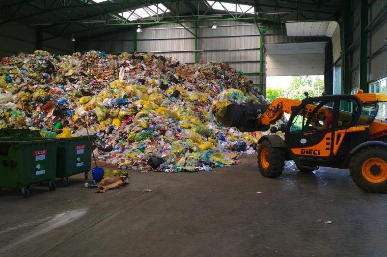 Újabb nagy lépés a hazai hulladékgazdálkodás fejlesztésében