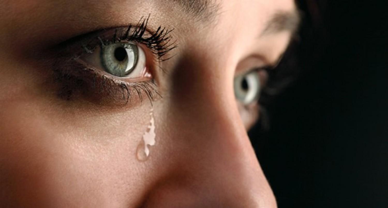 5 tény, ami azt bizonyítja, hogy sírni jó!