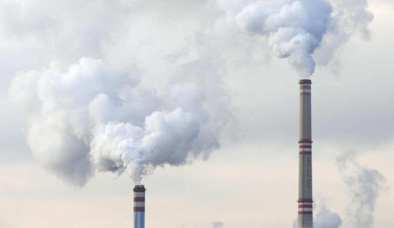 Szálló por - Több településen is magas a légszennyezettség