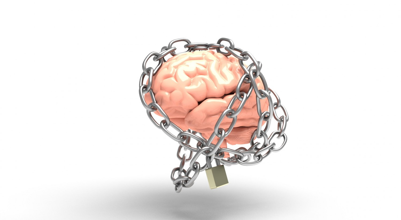 Öt kép, ami segít kideríteni, van-e mentális betegséged