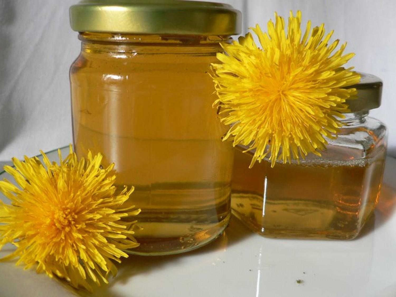 Tele a kerted pitypanggal? Készíts belőle hamis mézet!