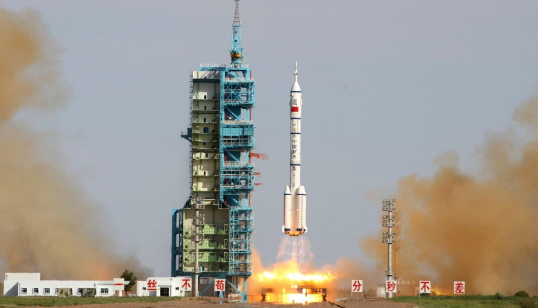 Kísérleti űrhajót indított útnak Kína