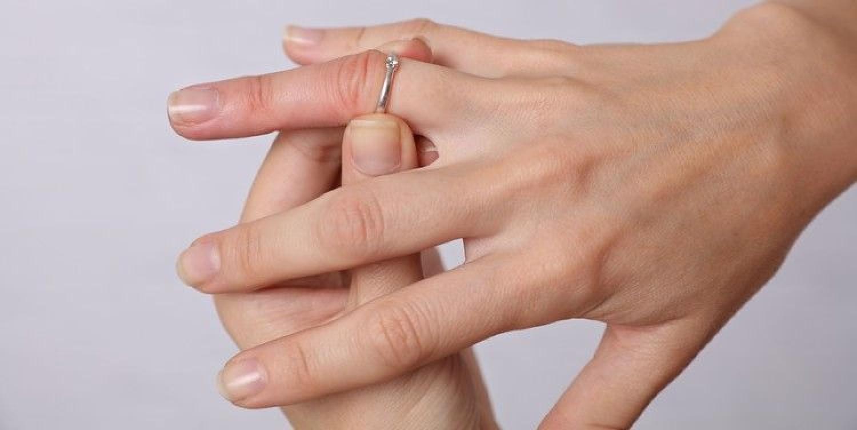 Rászorult a gyűrű az ujjadra? Élelmiszer-érzékenység is lehet az oka!