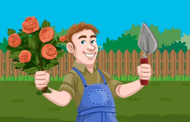 Rossz kedved van? Kertészkedj!