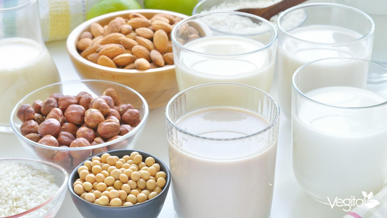 Laktózérzékeny? Ez az ital tökéletesen helyettesíti a tejet, és még finom is!
