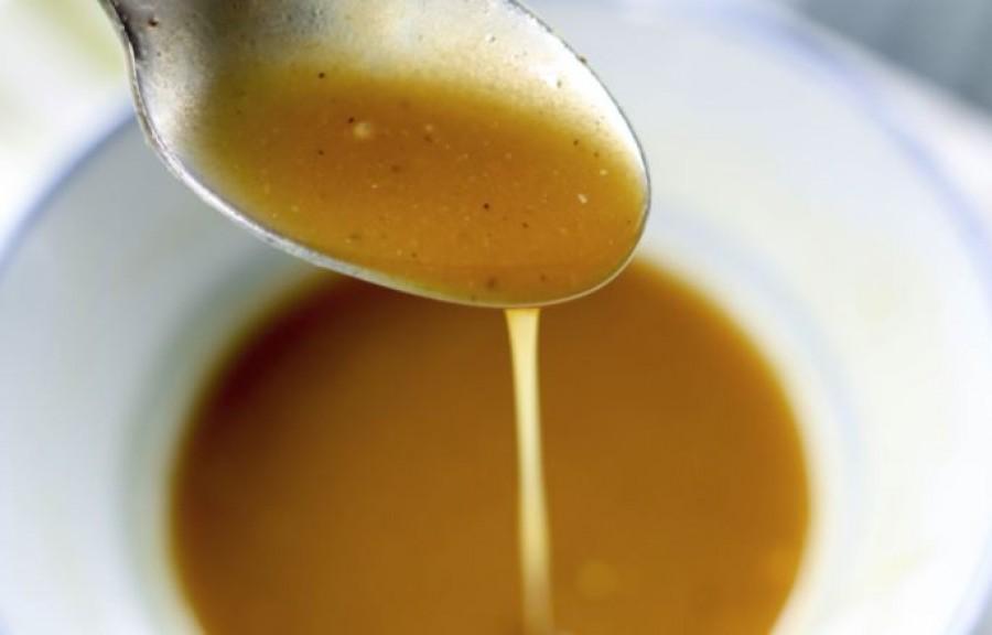 A mézes-mustáros pakolás az ízületi fájdalmak ellen kiváló!