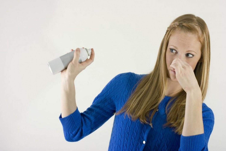 Ártalmas mesterséges illatok