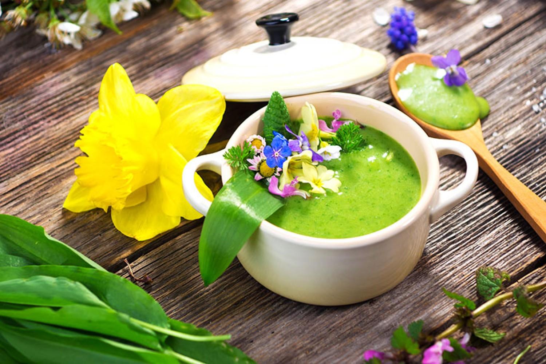 Tavasz és allergia - tegyük félre az utóbbit!