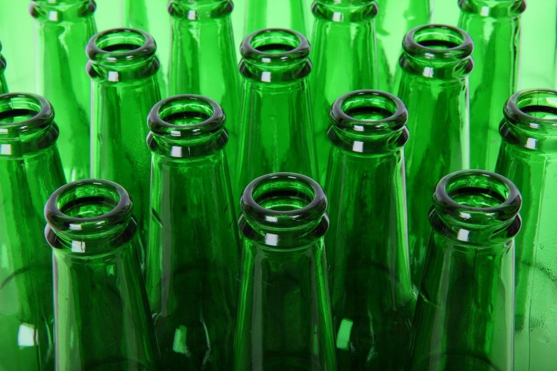Le vagyunk maradva az újratölthető üvegek gyűjtésében!