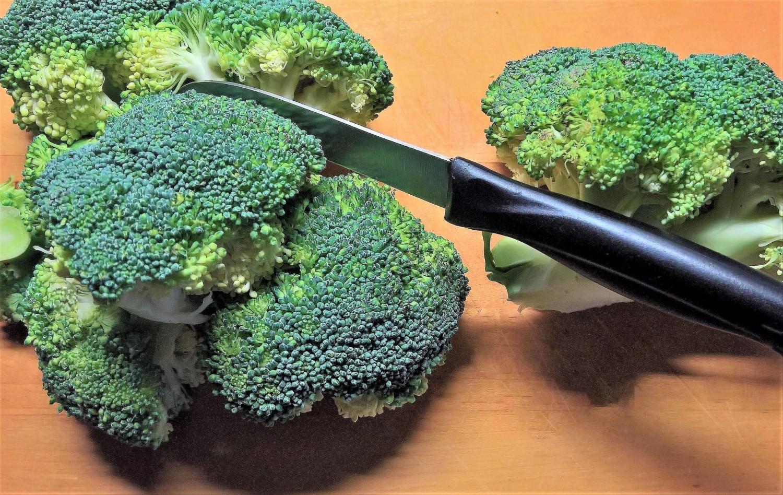 Dohányzik? Ez a zöldség megóvhatja tüdejét!
