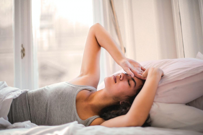 Mit tehetünk alvászavar vagy álmatlanság ellen?