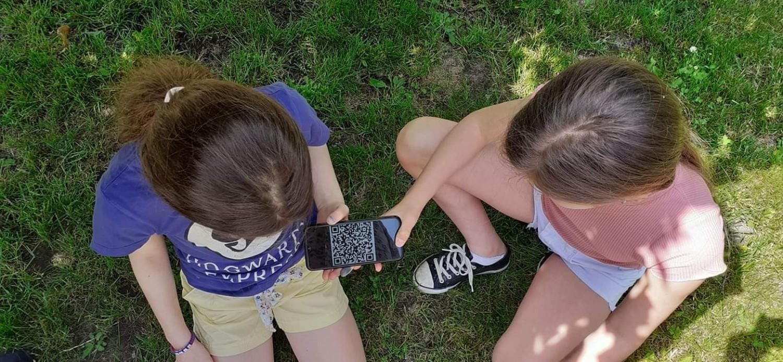 Kikerülhetetlen az információs és kommunikációs technológia eszközök bevonása a környezetismereti oktatásba