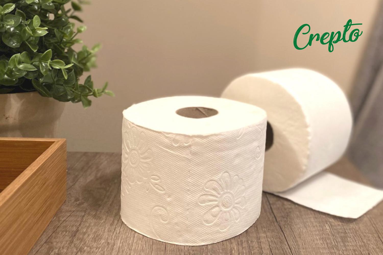 5 dolog, amit lehet, hogy nem tudtál a WC-papírról