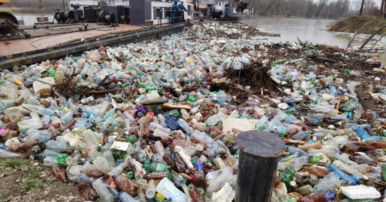 Ez véget vethet a Romániából érkező műanyagszennyezésnek!