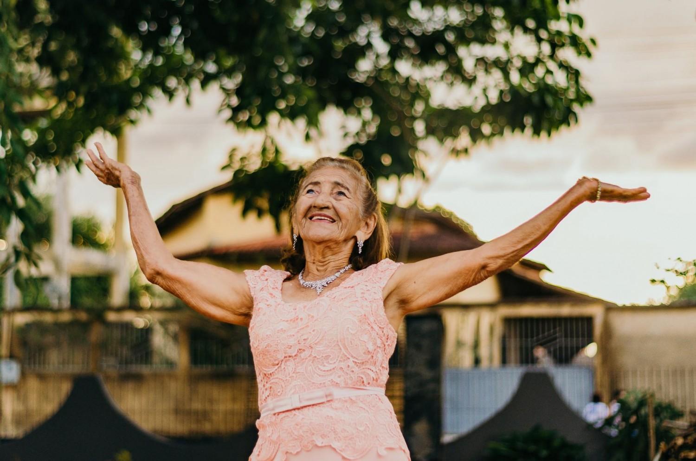 Van egy ország, ahol az öregség dicsőség és érték