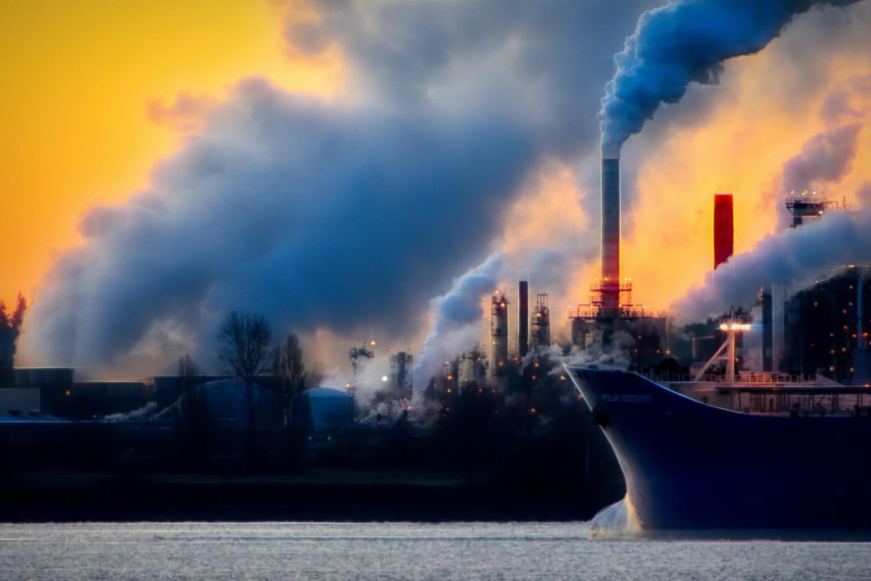 Ezek az országok felelősek a legnagyobb mértékben a klímaváltozásért