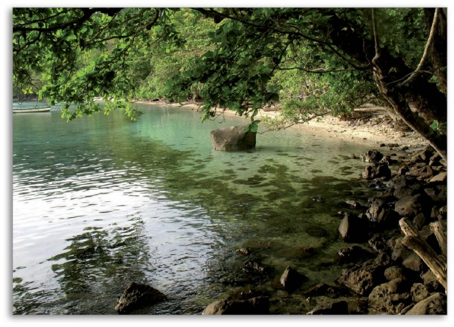 A víz, mint az elfeledett  és semmibe vett csoda