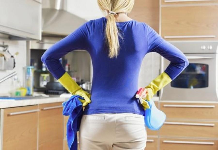 Tisztaság vegyszerek nélkül is