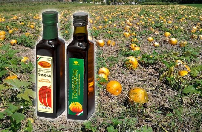 Olajok, melyek nem csak kiváló fűszerek