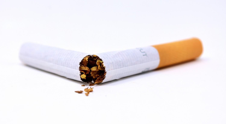 A kakukkfű segít leszokni a dohányzásról