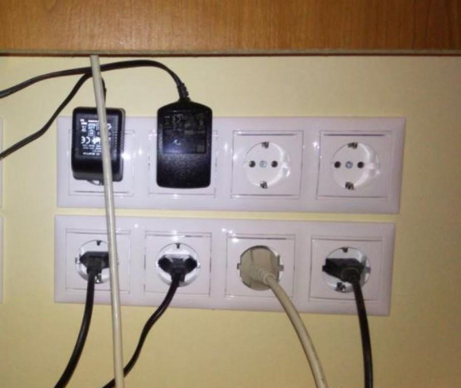 Takarékoskodjunk az árammal! Ezek a készülékek akkor is fogyasztanak, ha nem használjuk őket.