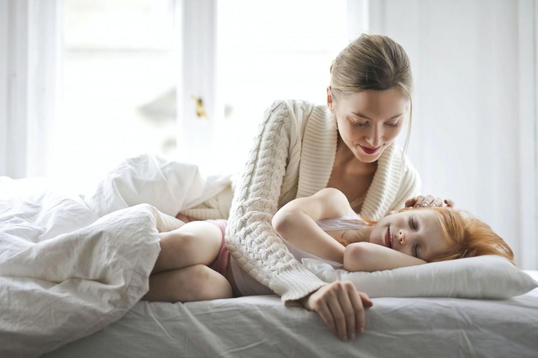 Anya idefekszel mellém pár percre?