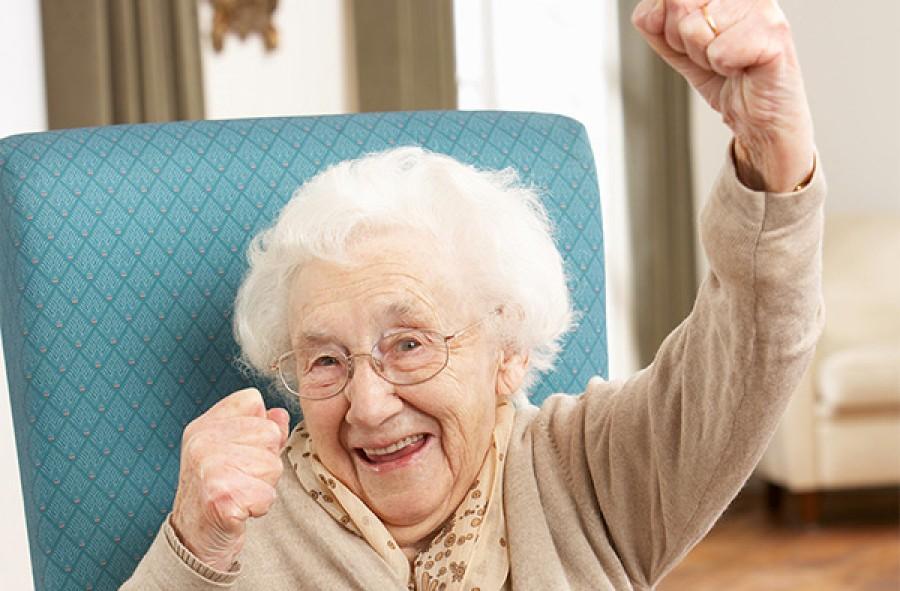 Négy elmés gyakorlat, hogy idősebb korban is vágjon az eszed