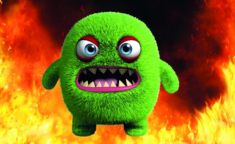 Mitől gurulsz a legjobban dühbe? Ebből a tesztből kiderül!